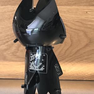 フィギュア 戦術ユニットFC02 近接戦闘タイプ