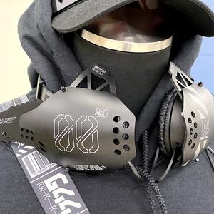 装甲ヘッドフォンユニット mk00