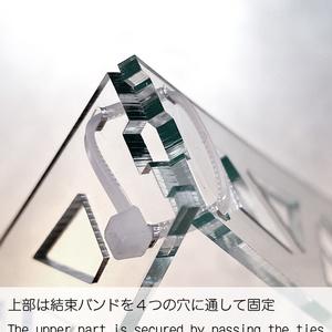 カチューシャハンガーユニット(キット)
