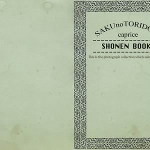 SHONEN BOOK