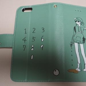 iPhone6ケース すとろー!?