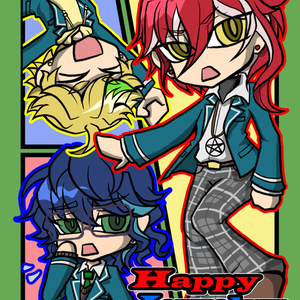 【あんスタ】『Happy Jewelry Magic!!』