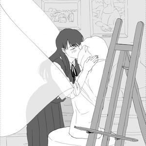 ノマカプ恋愛合同誌「♂×♀」
