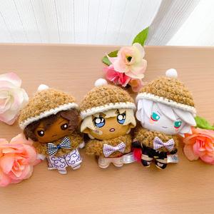 帽子&マフラー(小)