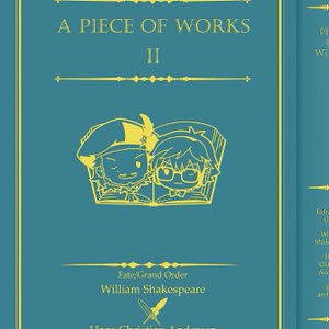 A PICE OF WORKS II
