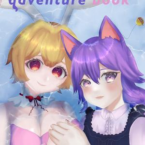 adventure book 1