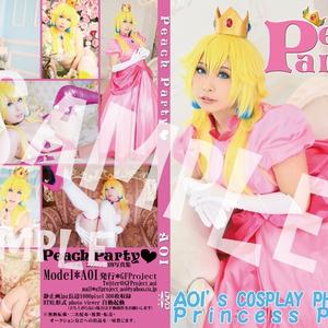 Peach Party♥