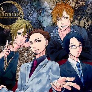 club millenuits 1stCD