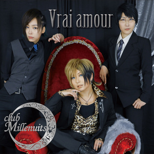 club millenuits新譜CD+A5写真集セット
