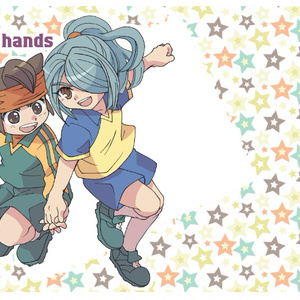 hold hands【ダウンロード版】