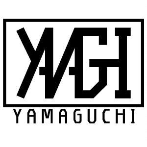 苗字ロゴ:山口(YAMAGUCHI)