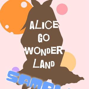 ALICE GO WONDERLAND