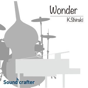 Wonder (CD版)