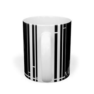 'WeD' マグカップ