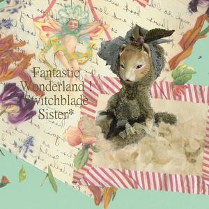 名刺入れ*Fantastic Wonderland!