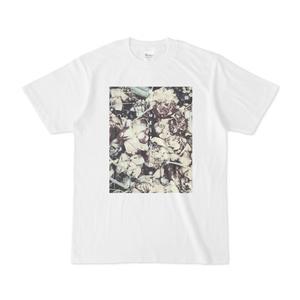 Tシャツ Beautiful Dead