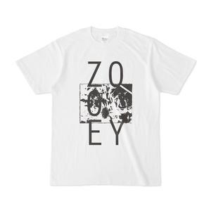 Tシャツ ZOOEY(ズーイー)