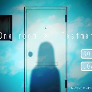 Oneroom × Testment