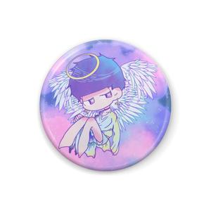 天使松【一松】