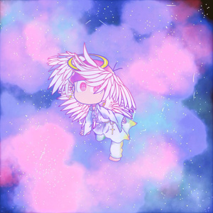 天使松【トド松】