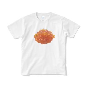 おにぎりの具Tシャツ いくら