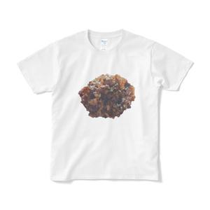 おにぎりの具Tシャツ