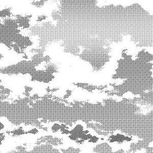 コミスタ・クリスタ用_夕空トーン素材01