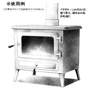 コミスタ・クリスタ用_アナログ風ほわかけブラシ素材