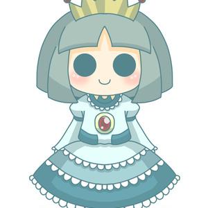 ドレス!エリザベータ