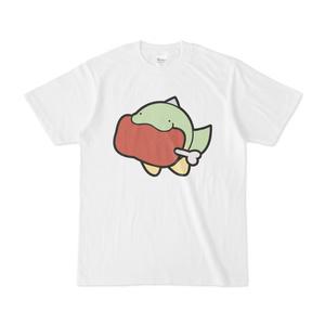 緑茶Tシャツ【にく】