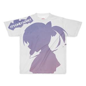 木村屋安子さん総天然色Tシャツ(pixivFACTORY生産)