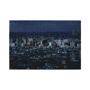 Tokyo ジグソーパズル