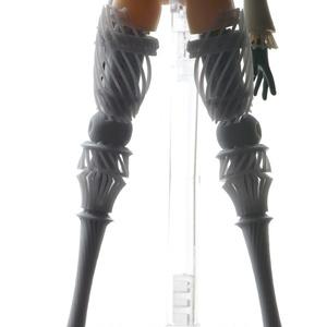 式典用特型機械肢 Λ-ssoluta