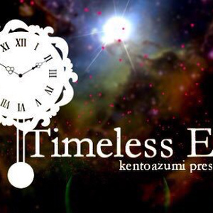 kentoazumi 3rd EP「Timeless」