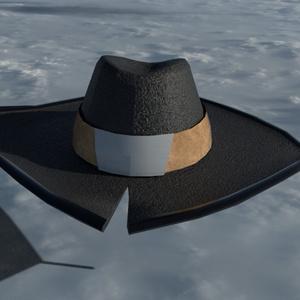味覚音痴の帽子