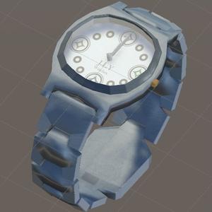 Ploject・J.L.V Watch 01(12分時計)