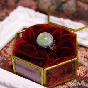 エルフの妖精王のリング