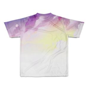 フルグラフィックTシャツ『悠遠』