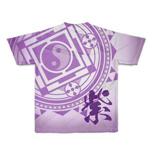 フルグラフィックTシャツ『八雲紫』
