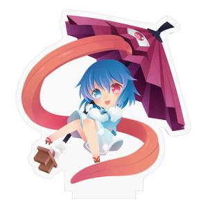 SD「多々良小傘」アクリルフィギュア