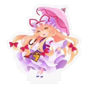 SD「八雲紫」アクリルフィギュア
