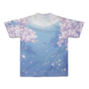 フルグラフィックTシャツ『スカーレットシスターズ』