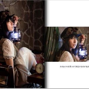 five clocks 写真本