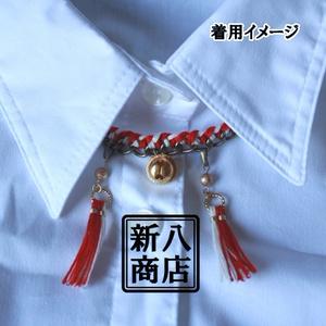 鈴の緒ネックレス
