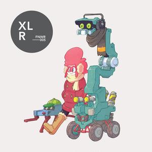 [FNWR-005] ふんわりちゃん - XLR【DL版】