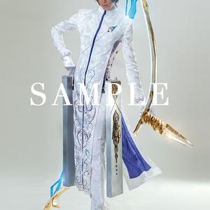 仮想男子vol2 type:Ksatriya