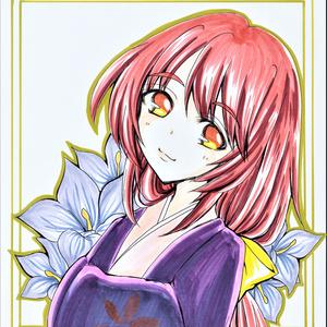 小兎姫(東方旧作)