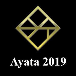 Ayata 2019〈オリジナル企画アルバム〉ダウンロードのみ