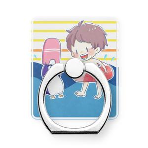 【スマホリング】pool