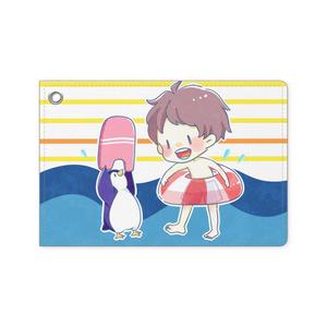 【パスケース】pool